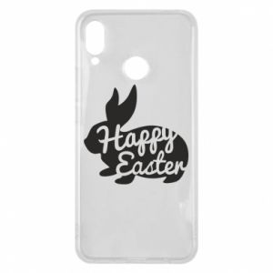 Huawei P Smart Plus Case Easter