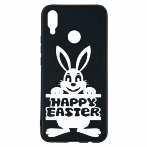 Phone case for Huawei P Smart Plus Easter