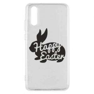 Huawei P20 Case Easter
