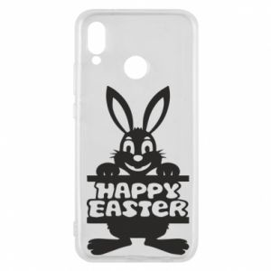 Phone case for Huawei P20 Lite Easter
