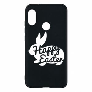 Phone case for Mi A2 Lite Easter