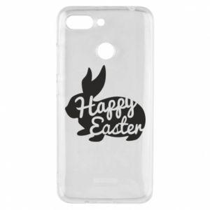 Phone case for Xiaomi Redmi 6 Easter