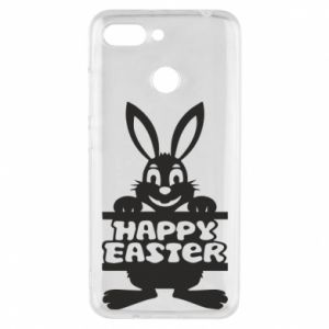 Xiaomi Redmi 6 Case Easter