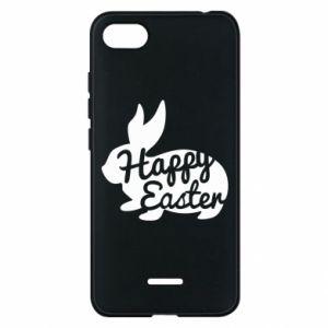 Phone case for Xiaomi Redmi 6A Easter