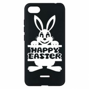 Phone case for Xiaomi Redmi 6A Easter
