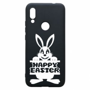 Phone case for Xiaomi Redmi 7 Easter