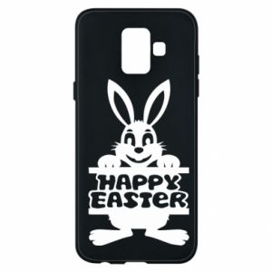 Phone case for Samsung A6 2018 Easter