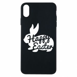 Phone case for iPhone Xs Max Easter
