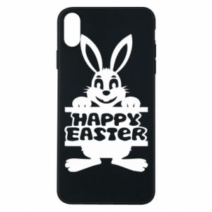 iPhone Xs Max Case Easter