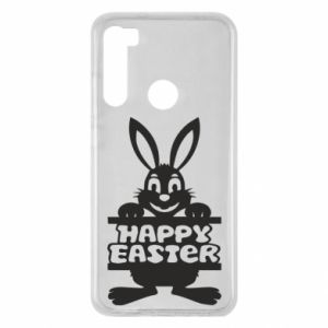 Xiaomi Redmi Note 8 Case Easter