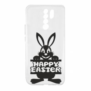Xiaomi Redmi 9 Case Easter