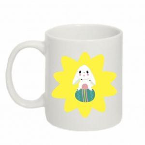 Mug 330ml Easter bunny
