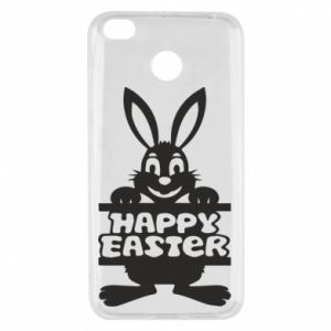 Xiaomi Redmi 4X Case Easter