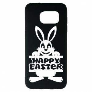 Samsung S7 EDGE Case Easter