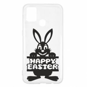 Samsung M31 Case Easter