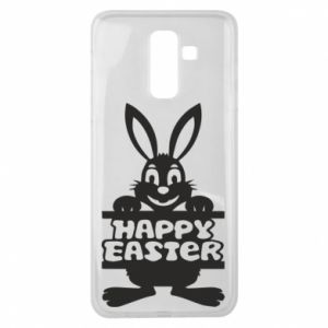 Samsung J8 2018 Case Easter