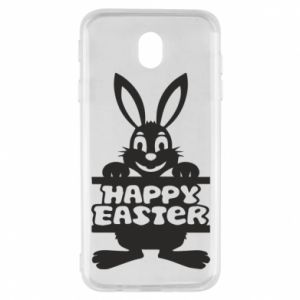 Samsung J7 2017 Case Easter