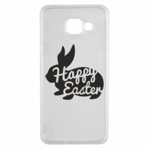 Samsung A3 2016 Case Easter