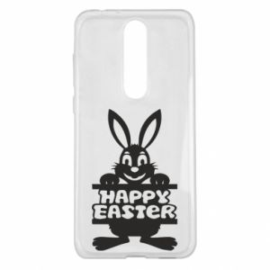 Nokia 5.1 Plus Case Easter
