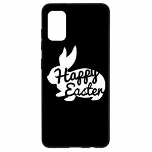 Samsung A41 Case Easter