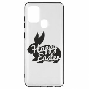 Samsung A21s Case Easter