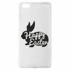 Huawei P8 Lite Case Easter