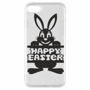 iPhone SE 2020 Case Easter