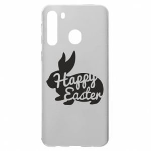 Samsung A21 Case Easter