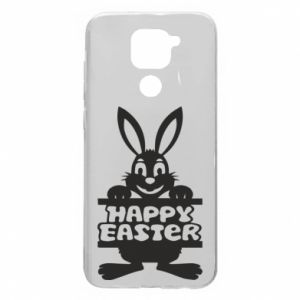 Xiaomi Redmi Note 9 / Redmi 10X case % print% Easter