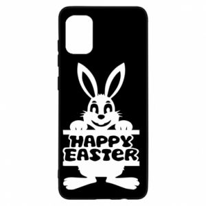 Samsung A31 Case Easter