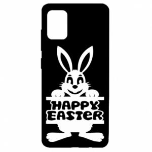 Samsung A51 Case Easter
