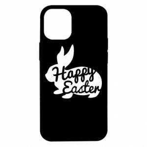 iPhone 12 Mini Case Easter