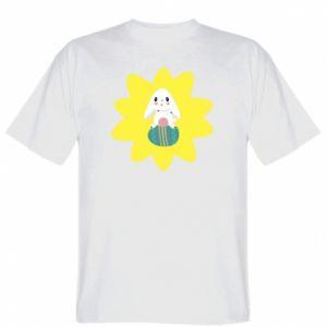 Koszulka Zajączek