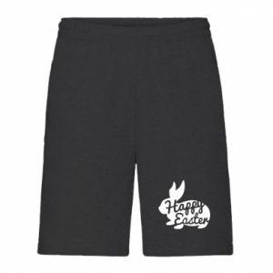 Men's shorts Easter