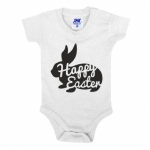 Baby bodysuit Easter