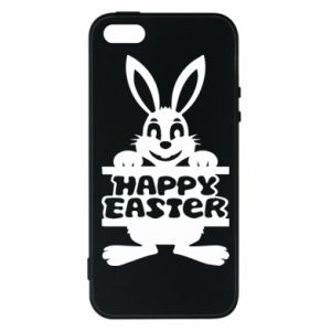 Phone case for iPhone 5/5S/SE Easter
