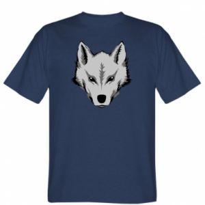 T-shirt Big wolf