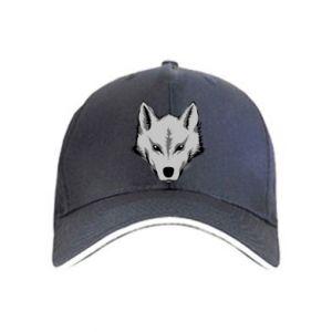 Czapka Wielki wilk
