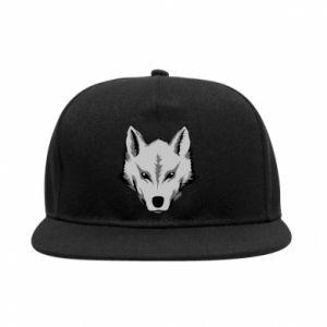 SnapBack Big wolf