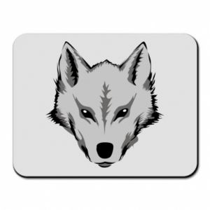 Mouse pad Big wolf