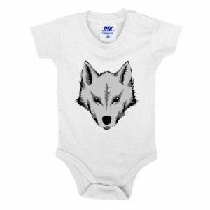 Body dla dzieci Wielki wilk