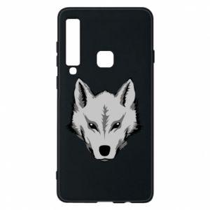 Samsung A9 2018 Case Big wolf