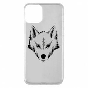 iPhone 11 Case Big wolf