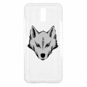 Nokia 2.3 Case Big wolf