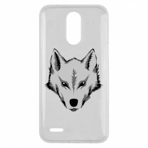 Lg K10 2017 Case Big wolf