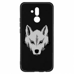 Huawei Mate 20Lite Case Big wolf