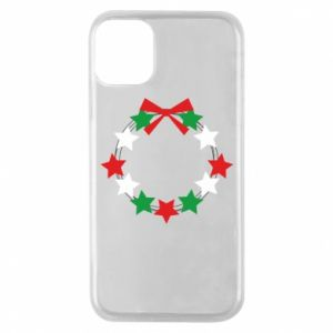 iPhone 11 Pro Case A wreath of stars