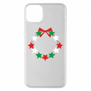 iPhone 11 Pro Max Case A wreath of stars