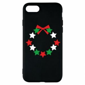 iPhone SE 2020 Case A wreath of stars
