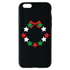 iPhone 6/6S Case A wreath of stars